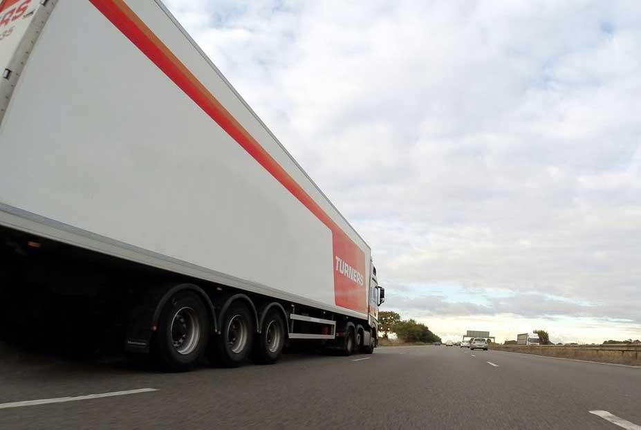 hotel interior logistics road freight