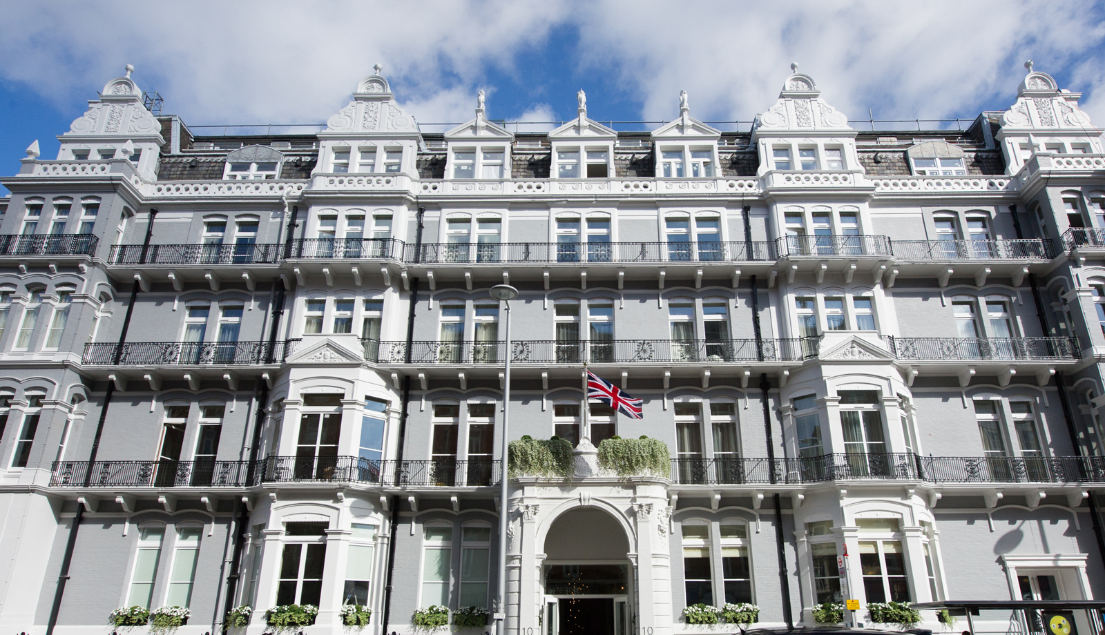 The Ampersand Hotel | London