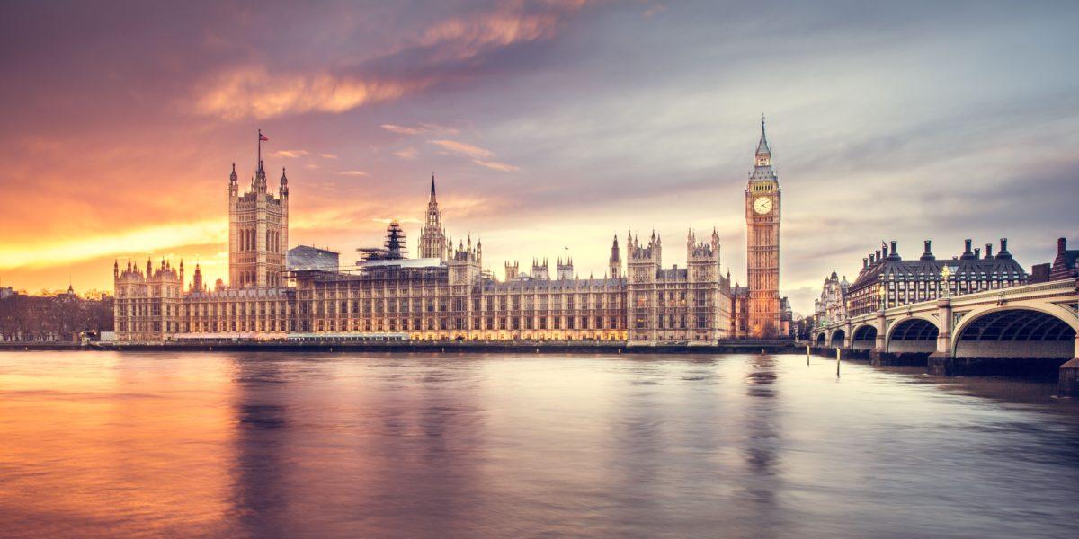 UK hotel industry
