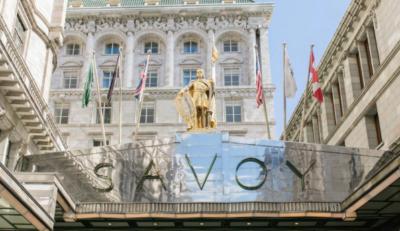 Best luxury hotels in london