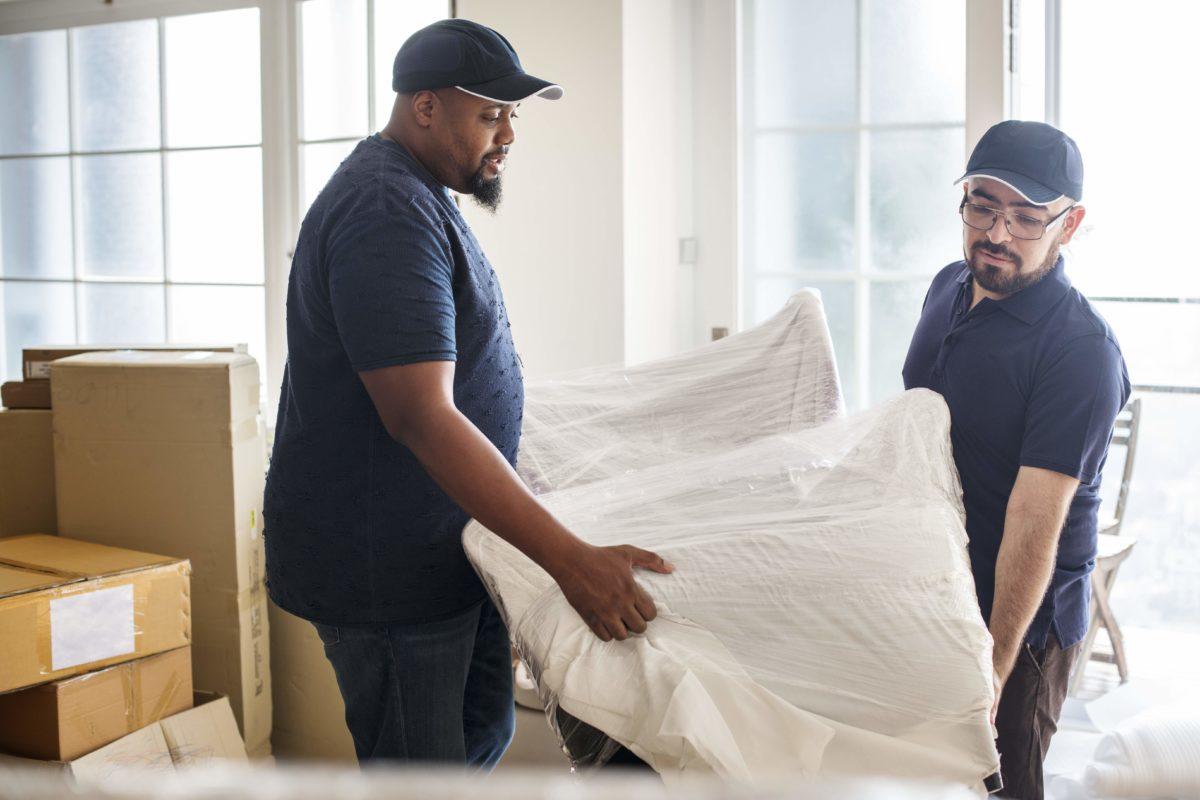 Hotel logistics provider