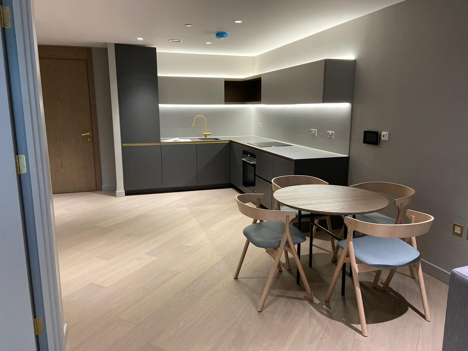 FF&E AND OS&E SERVICES - Hotel Interior Logistics